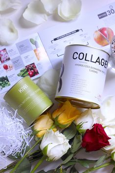 Introducing The New Project B Hydrolyzed Biomarine Collagen Peptide 5,000mg Bright Skin, Mixed Berries, Our Body, Collagen, Things To Come, Fruit, Natural, Projects, Log Projects