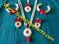 Natural Flower Ornament Top 20 – Fresh Flower Jewellery Top 20 In 2017