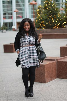 Mad for Plaid Hairstyles Haircuts, Cool Hairstyles, Street Style Looks, Memoirs, Mad, Hair Cuts, Hipster, Plus Size, Models