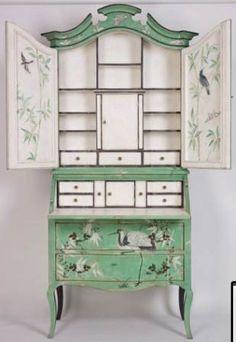painted furniturel
