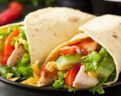Healthy Recipes For Pregnant Women - Chicken Salad Wraps - Comfort Food Recipes Toddler Chicken Recipes, Chicken Wrap Recipes, Toddler Meals, Toddler Food, Chicken Tortilla Wraps, Food For Pregnant Women, Pregnant Tips, Pregnant Outfits, Healthy Pregnancy Food