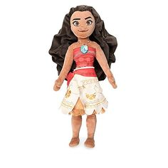 Disney Moana Plush Doll - 20 Inch412331407470