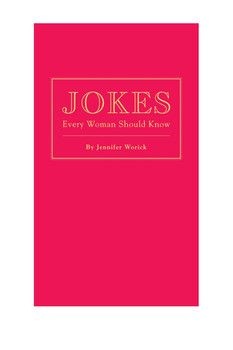 Penguin Random House Jokes Every Woman Should Know