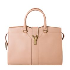 947c9bb4a7e Yves Saint Laurent Medium Cabas ChYc Textured Leather Tote Next Bags,  Handbag Stores, Wearing