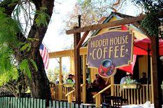 Hidden House Coffee: San Juan Capistrano Image