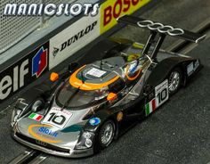 ManicSlots' slot cars and scenery: GALLERY: Slot.it Audi Decennial Slot Car Racing, Slot Car Tracks, Slot Cars, Race Cars, Rc Trucks, Pista, Audi, Scenery, Gallery