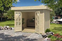 Outdoor Life Products Outdoor Living 3030 prieel - tuinhuisje
