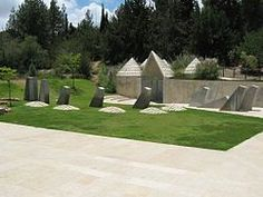 Beta Israel Memorial is the central memorial dedicated to the Ethiopian Jews that was murdered on there way to Israel