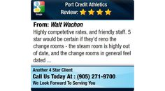 Highly competetive rates, and friendly staff. 5 star would be certain if they'd reno the...