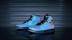"""12月7日(土)発売 NIKE AIR JORDAN 1 HIGH ZOOM """"FEARLESS""""【国内販売店舗を追加】 – Street Fashion Press Jordans Sneakers, Air Jordans, Nike Air, Jordan 7, Street Style, Clothes, Shoes, Fashion, Outfits"""