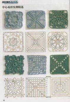 Tecendo Artes em Crochet: Uma Linda Manta Colorida!