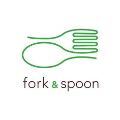 & Spoon Brand & Pitchbook – A. Mazor DesignFork & Spoon Brand & Pitchbook – A. Food Brand Logos, Logo Food, Logo Restaurant, Logo Branding, Branding Design, Brand Identity, Design Design, Design Club, Eat Logo