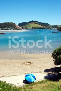 Pataua Estuary, Whangarei District, Northland, New Zealand royalty-free stock photo Beach Photos, Image Now, Summer Days, New Zealand, Royalty Free Stock Photos, News, Beach Photography, Beach Pics, Beach Shoot