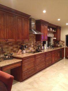 Kitchen remodel Kitchen Remodel, Kitchen Cabinets, Concept, Interiors, Elegant, Home Decor, Classy, Decoration Home, Room Decor