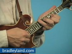 This free mandolin video lesson by Bradley Laird teaches you how the instruments in a bluegrass ensemble interact, what their rhythmic roles are, and how to play offbeat mandolin chops. The chord charts for this lesson are found at: http://www.bradleylaird.com/playthemandolin/videos-basic-bluegrass-rhythm.html