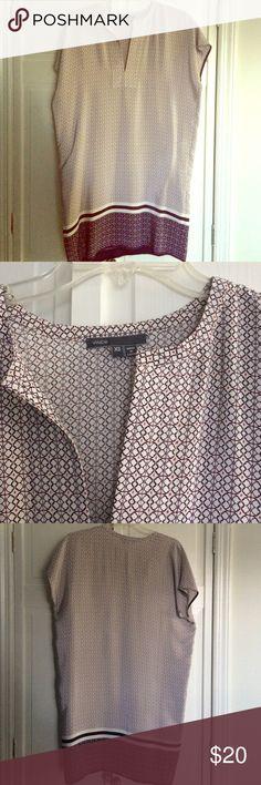Vince silk dress. Vince silk shirt dress. Vince Dresses Midi