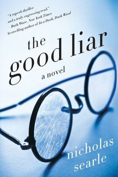 The Good Liar is an upcoming thriller film directed and co-produced by Bill Condon and written by Jeffrey Hatcher based on the novel by Nicholas Searle. It stars Ian McKellen and Helen Mirren and will be released, Link Below. New Books, Good Books, Books To Read, Books 2016, Best Novels, Thriller Books, Thriller Film, Book Lists, Bestselling Author