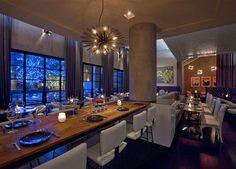W Austin Hotel-Τραπεζαρία | Flickr - Photo Sharing!