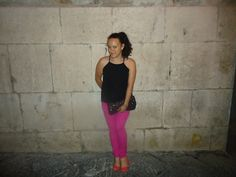 New york Parigi Milano: Fluo & Black