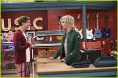 Calum Worthy And Ross Lynch ♥♥