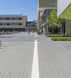 Osnabrück, Campus Mensa