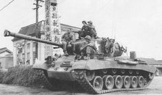 M26 Pershing/M46 Patton - Armchair General and HistoryNet >> The Best Forums in History