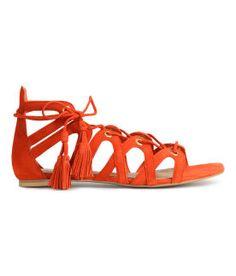 Femme | Chaussures | H&M CA