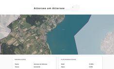 Screenshot der Gemeinde Attersee am Attersee, Oberösterreich, auf Similio, dem mehrsprachigen Geographie- & Informationsportal über Österreich. Geographie, Wirtschaftskunde, Statistik Desktop Screenshot, Statistics, Communities Unit, Economics, Things To Do, Pictures