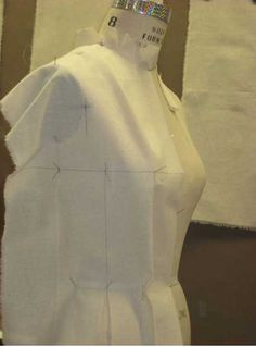 Garment-Draping