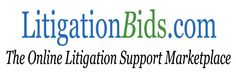 The Online Litigation Support Marketplace