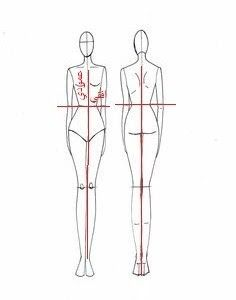 طريقة أخذ مقاسات الجسم بشكل صحيح Pattern Sewing Clothes Sewing Patterns Corset Sewing Pattern Sewing Sleeves