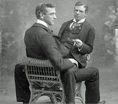 Maverick muži gay porno