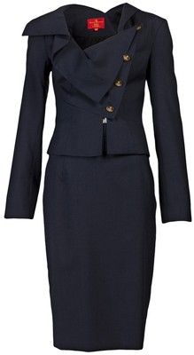 VIVIENNE WESTWOOD - Women's suit