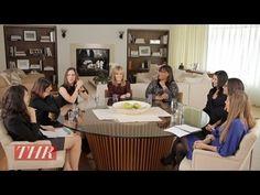 Agents Roundtable: Full uncensored interview with Hollywood agents Maha Dahkil, Leslie Siebert, Debbee Klein, Lorrie Bartlett, Sharon Jackson, Blair Kohan.