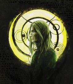 Philippa Eilhart's Dress, The Elder Scrolls V: Skyrim (Bethesda ...
