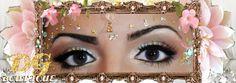 Diva Glam get noticed.  https://www.facebook.com/pages/DIVA-GLAM-Bridal-Boutique/219016114799435