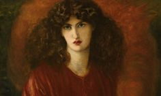 Dante Gabriel Rossetti's Pandora expected to set record price at Sotheby's