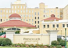 Chiropractor in southern indiana french lick