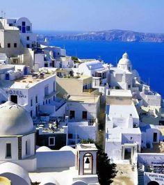 FIRA  Archipel de Santorin