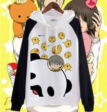 Envío gratis nuevo nuevo Anime Junjou Romantica manga larga ocasional BL prendas de vestir con capucha abrigo de la navidad(China (Mainland))