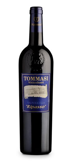Ripasso Valpolicella | Tommasi Wine  Love this. A great go to when having guests. Nice drinking Valpolicella.