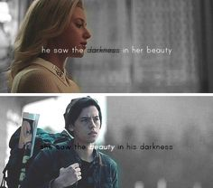 Riverdale || Bughead Riverdale Quotes, Betty And Jughead, All Tv, Dylan Sprouse, Archie Comics, Series Movies, Tv Series, The Mortal Instruments, Sad Quotes