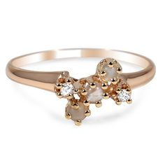 The Marjolein Ring | Brilliant Earth