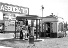 Old Gas Stations On Pinterest Old Gas Stations Texaco