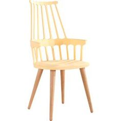Wilma Arm Chair - I love this chair....and not just because its named Wilma (but that does make me want it more!)