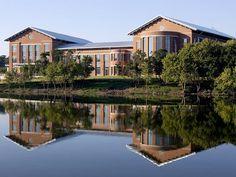 Baylor Law School, Waco, TX