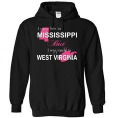031-WEST VIRGINIA-MADEIN001-HONG - #diy gift #fathers gift. OBTAIN => https://www.sunfrog.com/Camping/1-Black-84992651-Hoodie.html?68278