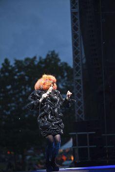 Live at Roskilde Festival