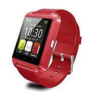 U8+Smartwatch,+Kamera+/+Mitteilung+/+Mediensteuerung+/+Hände+frei+Anrufe+für+Android+/+ios+–+EUR+€+17.47