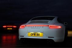 Want to know more about the cheapest personalised number plates? You'll enjoy reading this short blog.